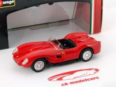 Ferrari 250 Testa Rossa rot 1:43 Bburago