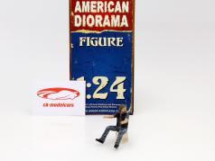 Biker Figur Ace 1:24 American Diorama