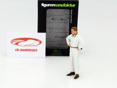 Manfred von Brauchitsch driver figure 1:18 FigurenManufaktur