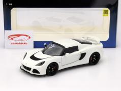 Lotus Exige S Anno 2012 bianco 1:18 AUTOart