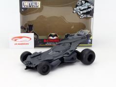 Batmobile de la película Batman vs Superman equipo negro 1:24 Jada Toys