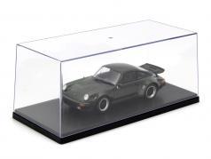 Triple9 亚克力单一展示盒适用于车模型比例 1:24