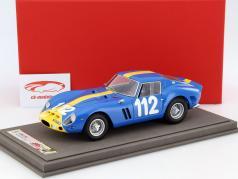 Ferrari 250 GTO #112 Targa Florio 1964 Norinder, Troberg 1:18 BBR