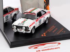 Ford Escort RS 1800 #22 RAC Rally 1976 Airikkala, Greasley 1:43 Vitesse