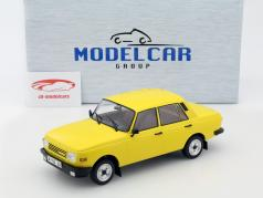 Wartburg 353 gelb 1:18 Model Car Group