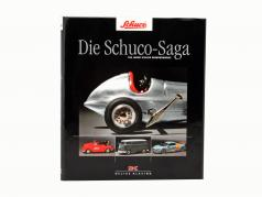 Book: The Schuco-Saga (DE) from Andreas A. Berse