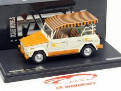 Volkswagen VW Thing Acapulco Edition 1974 appelsin 1:43 Matrix