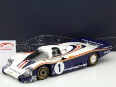 Porsche 956 #1 Winner 24h LeMans 1982 Ickx, Bell 1:12 TrueScale