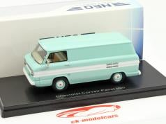 Chevrolet Corvair Panel Van türkis 1:43 Neo