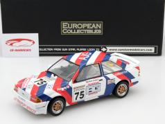 Ford Escort MK3 RS1600i #75 BTCC 1988 Goddard 1:18 SunStar