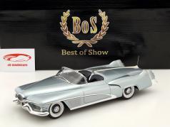 Buick Le Sabre Concept Car hellblau 1:18 BoS-Models