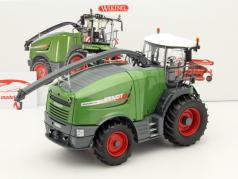 Fendt Katana 85 green 1:32 Wiking