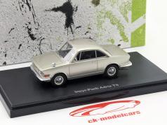 Steyr-Puch Adria TS year 1964 silver 1:43 AutoCult