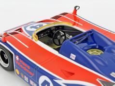 Porsche 917/10 #4 2 ° Mosport Can-Am 1973 Hans Wiedmer 1:18 Minichamps