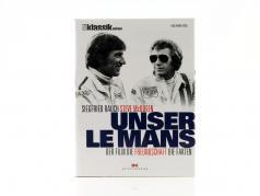libro: nostro Le Mans di Hans Hamer