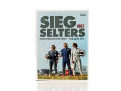 bog: Sieg oder Selters af Ferdi Kräling og Gregor Messer
