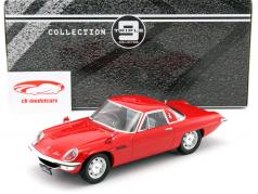 Mazda Cosmo Sport red 1:18 Triple9