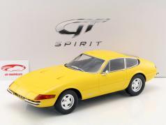 Ferrari 365 GTB Daytona gelb 1:12 GT-SPIRIT
