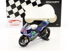 Jorge Lorenzo Yamaha YZR-M1 #99 MotoGP 2014 1:12 Minichamps