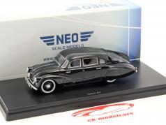 Tatra 87 schwarz 1:43 Neo