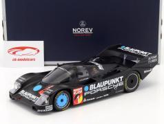 Porsche 962C #1 Winner ADAC Supersprint Nürburgring 1986 Stuck 1:18 Norev