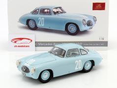 Mercedes-Benz 300 SL (W194) #20 второй GP Bern 1952 Lang 1:18 CMC