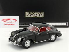 Porsche 356A 1500 GS Carrera GT year 1957 1:18 SunStar