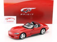 Dodge Viper RT / 10 rood 1:18 GT-Spirit