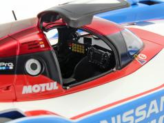 Nissan GT-R LM Nismo #21 24h LeMans 2015 Matsuda, Ordonez 1:18 AUTOart