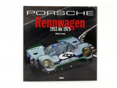 Book: Porsche Racing car - 1953 to 1975 from Brian Long