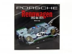 Livro: Porsche Automóvel de corrida - 1953 para 1975 a partir de Brian Longo