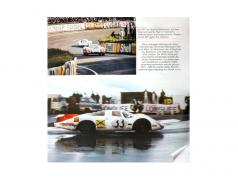 Book: Porsche Racing car - 1953 to 1975 from Brian Long