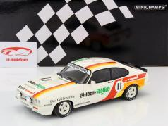Ford Capri 3,0 #11 vencedor 24h Nürburgring 1982 1:18 Minichamps