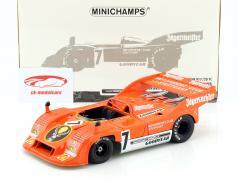 Porsche 917/20 TC #7 V. Elford Jägermeister Interserie 1973 1:18 Minichamps
