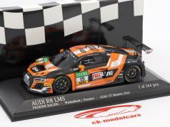 Audi R8 LMS #15 ADAC GT Masters 2016 Winkelhock, Pommer 1:43 Minichamps