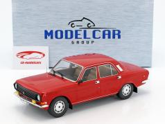 Wolga M24-10 rot 1:18 Model Car Group
