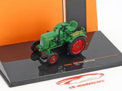 Fendt Dieselross F15 H6 year 1956 green 1:43 Ixo