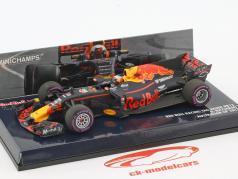 Daniel Ricciardo Red Bull RB13 #3 Australie GP formule 1 2017 1:43 Minichamps