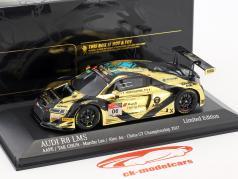 Audi R8 LMS #6 Chine GT championnat 2017 Tarmac Works 1:43 Minichamps