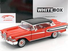 Ford Edsel Citation vermelho / preto 1:18 WhiteBox