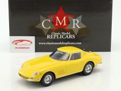 Ferrari 275 GTB jaune 1:18 CMR