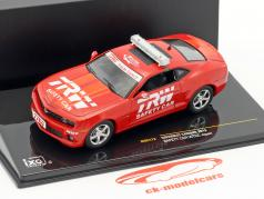 Chevrolet Camaro seguridad coche raza de Japón WTCC 2012 1:43 Ixo