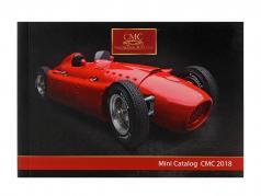 CMC mini catalogus 2018