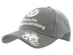 M. Schumacher Mercedes GP Fórmula 1 Driver Cap 2010