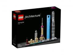 LEGO® Architecture Shanghai