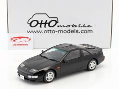 Nissan Fairlady Z (Z32) année de construction 1992 noir métallique 1:18 OttOmobile