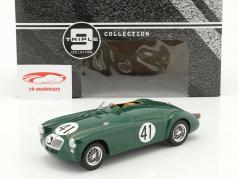 MG EX182 #41 24h LeMans 1955 Miles, Lockett 1:18 Triple9