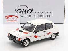 Talbot Samba Rallye Baujahr 1983 weiß 1:18 OttOmobile