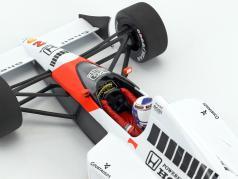 Alain Prost McLaren MP4/5 #2 wereldkampioen formule 1 1989 1:18 Minichamps