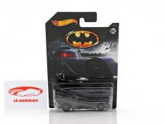 Batmobile DC Comics gris 1:64 HotWheels